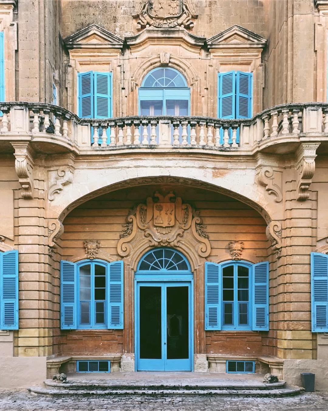 Accidentally Wes Anderson - Villa Bologna