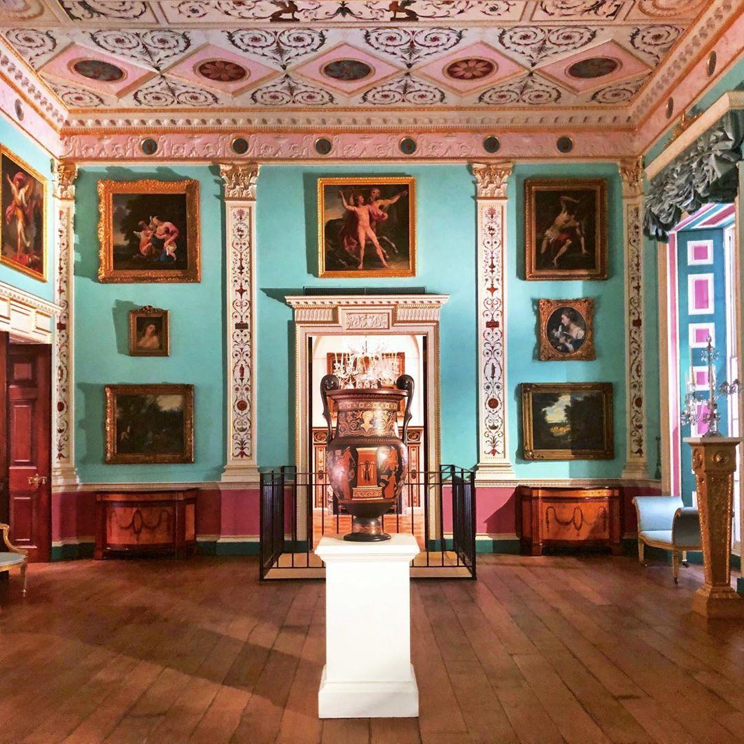 Accidentally Wes Anderson - Philadelphia Museum of Art